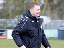 Harald van Deelen na dit seizoen weg bij HRC'14