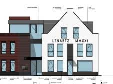 13 Studiowoningen op plek van 't Oude Nest in Oisterwijk