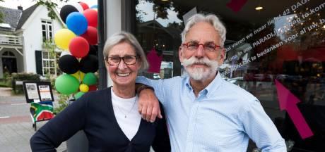 Minne en Dixy gooien het over andere boeg: ze zeggen na 42 jaar hun winkel op om te helpen in Zuid-Afrika