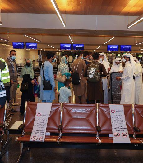 21 evacués van Nederlandse lijst vanuit Kaboel naar Qatar gevlogen