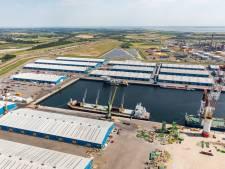 Geen cao-acties bij Verbrugge Terminals, bonden en directies hebben akkoord