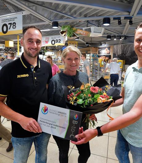 Wie van deze zes mag zich ondernemer van het jaar in Halderberge noemen?