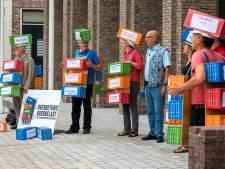 Railterminal Gelderland: Zoektocht van 1,5 ton naar gouden tegenargumenten