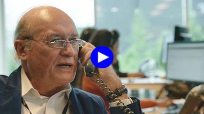 VIDEO: Blue Monday was dit jaar niet 'blue' voor wie de helpdesk van Telenet opbelde