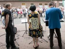 Geen festival, wel De Middag van het Brabantse Lied