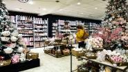 """Nu al kerstshoppen in Wijnegem Shopping Center: """"Stoere, industriële kerstboom wordt dit jaar dé trend"""""""