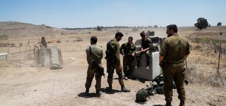 Israël beschiet Syrië nadat raket in buurt van kerncentrale landt