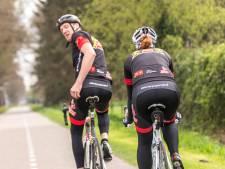 Wielerdorp Rijsbergen trots op fietstenue