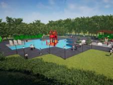 Speelbad van Plaswijckpark tijdelijk dicht