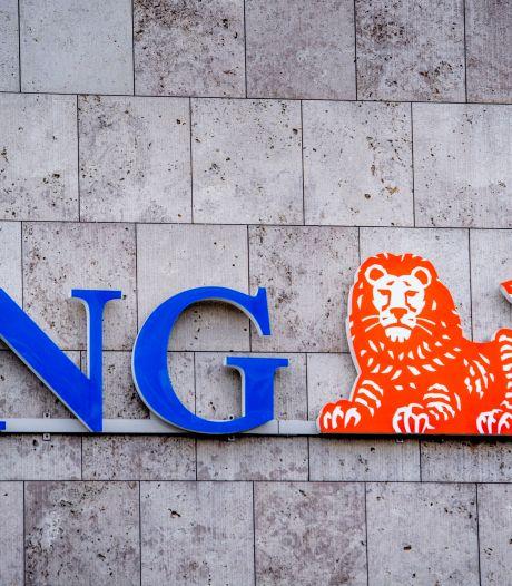 ING-bank gaat in Hengelo tóch weer eventjes open