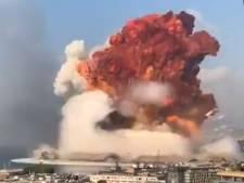 Nederlandse reddingswerkers zien 'totale ravage' in Beiroet