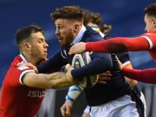 Zeeuws Schotse mascotte droomt van nationaal rugbyteam