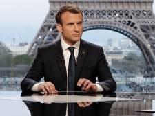 Le ton est monté entre Macron, Plenel et Bourdin