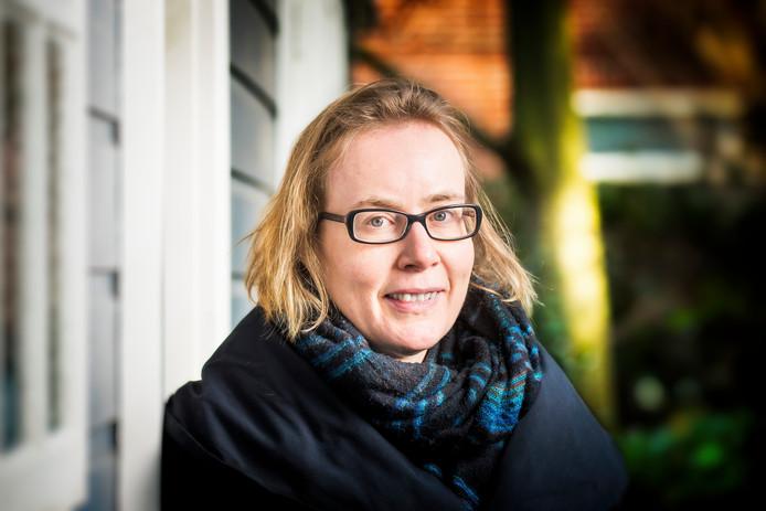 Anneke Sools, narratie psycholoog.