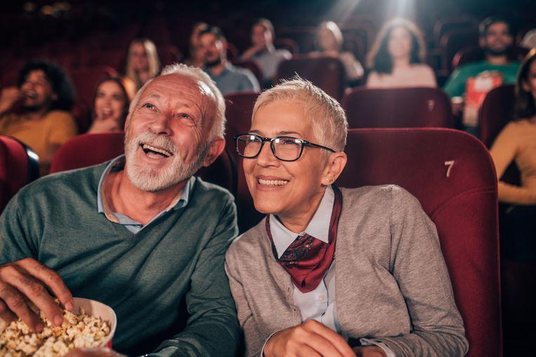 De bioscopen gaan weer open: deze 12 films zijn vanaf 5 juni te zien Beeld Getty Images