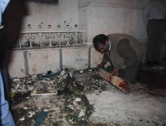21 doden bij aanslag op kerk in Alexandrië