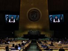 """Vive tension entre le Pakistan et l'Inde à l'ONU: """"L'Inde fait régner la terreur sur les musulmans"""""""