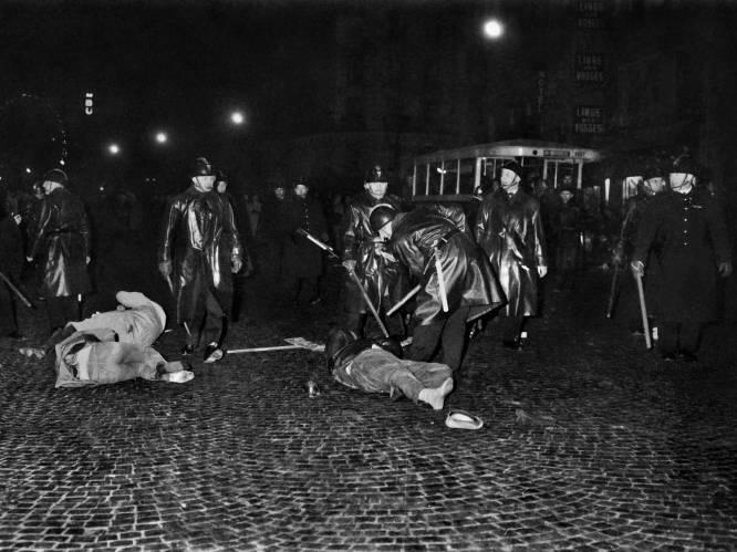 RECONSTRUCTIE. Hoe Frankrijk zijn grootste naoorlogse bloedbad in de doofpot probeerde te stoppen
