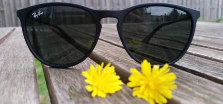 Man met zonnebril slaat in pikkedonker bewaker in gezicht in Oisterwijk