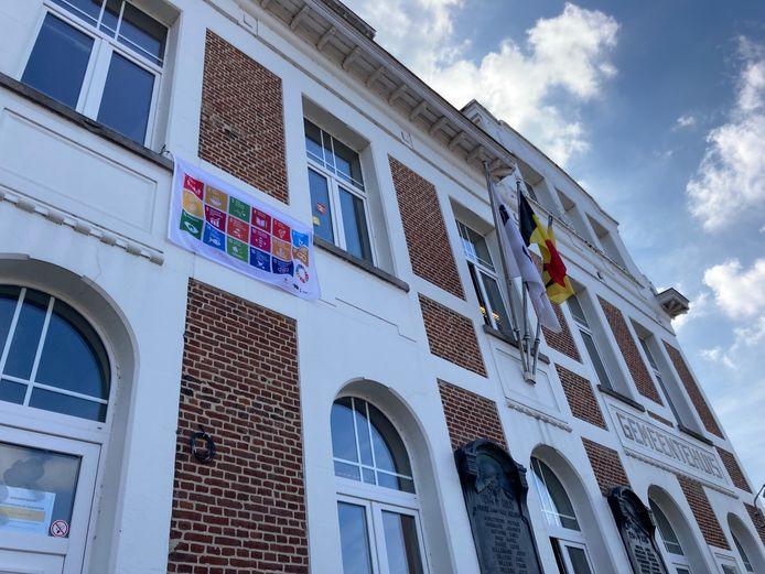 In 2019 tekende Gooik het charter Duurzame gemeente.