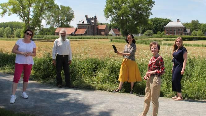 Nieuwe digitale erfgoedwandeling door Petegem en Elsegem