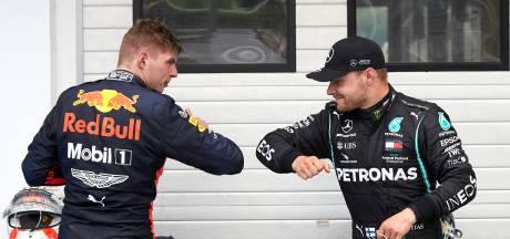 Officieel: Valtteri Bottas ook in 2021 bij Mercedes