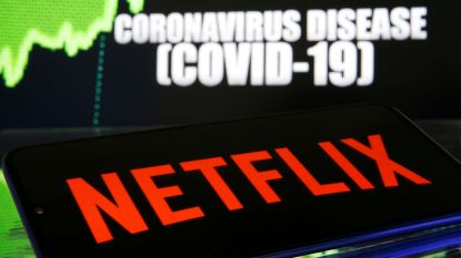 Streamingdiensten doen gouden zaken in coronatijdperk: kijkcijfers van VTM GO, Telenet Play en Netflix schieten de hoogte in