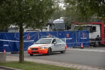 Deux blessés graves dans une bagarre sur un parking de l'E40 à Wetteren