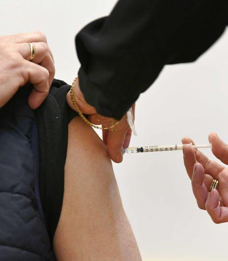 GGD opent nieuwe priklocatie in Waalwijk: 1.000 vaccinaties per dag