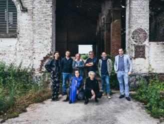 Kunstenaars stellen tentoon in oude papierfabriek Demeurs