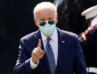 """Biden reageert op Chinese verwijten: """"Geen nieuwe Koude Oorlog"""""""