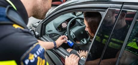 NFI kan hoeveelheid drugstesten automobilisten niet aan