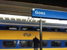 Morgenochtend geen of minder treinen door vakbondsactie