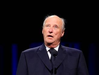 Noorse koning Harald ontslagen uit ziekenhuis
