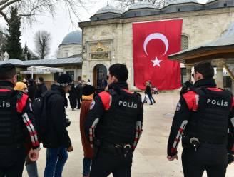 Turkije arresteert 22 mensen wegens banden met IS