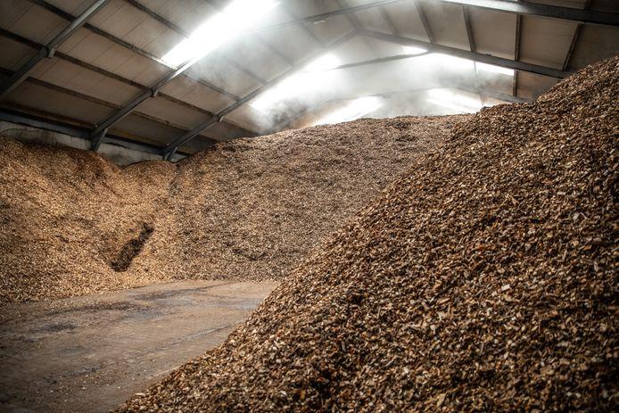 Op hout gestookte biomassacentrales zijn niet langer welkom binnen Amersfoort, zo besloot de gemeenteraad dinsdagavond.