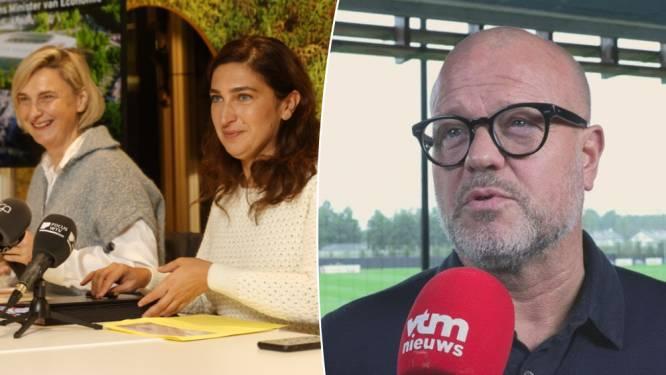 """Club Brugge heeft omgevingsvergunning voor nieuw stadion officieel beet, voorzitter Verhaeghe: """"Een absolute mijlpaal in onze geschiedenis"""""""