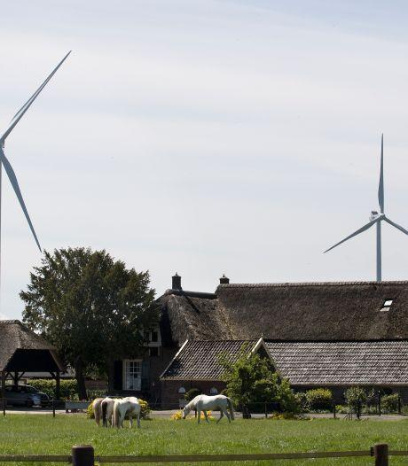 Het kan nóg langer duren dan 2024 voor een 'ja' tegen windmolens in Bronckhorst