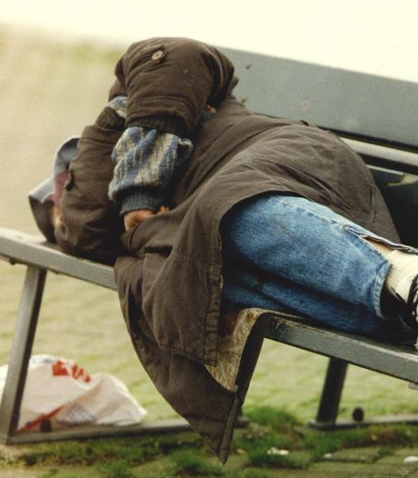 Daklozen kunnen weer coronaproof slapen in Doetinchem