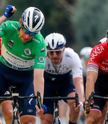Scheldeprijs: topsprinters Bennett, Bouhanni, Bol en Cavendish starten in Terneuzen