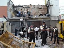 Mega-overval in Paraguay: Het leek wel een bombardement
