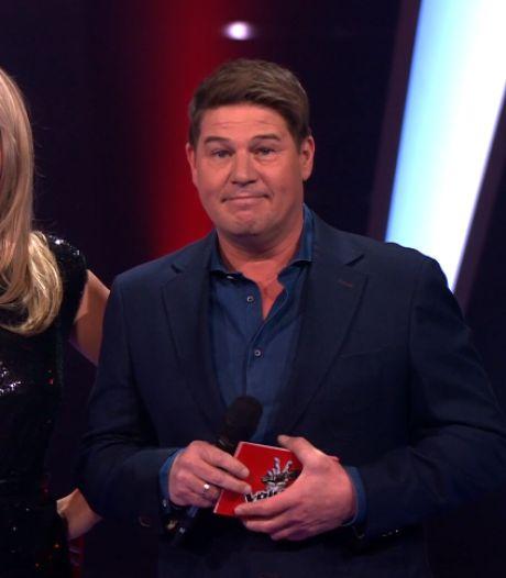 Martijn Krabbé haakt in op opmerkingen over 'oranje' look: 'Ik ga in wortelpak carnavallen'
