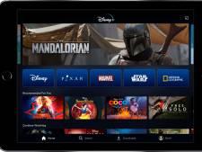 Disney gaat in november met streamingdienst strijd aan met Netflix