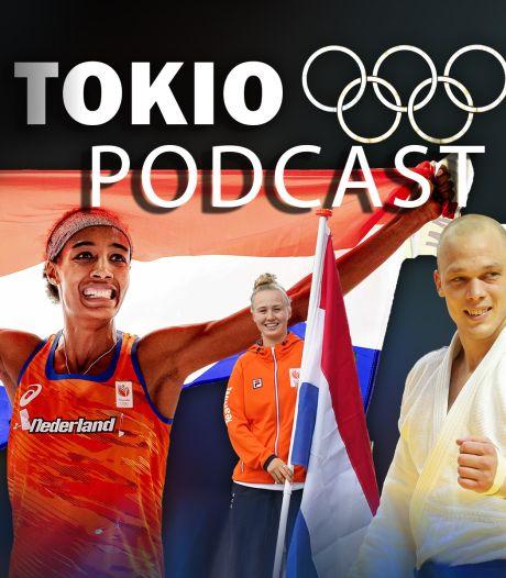 Podcast Ti-Ta-Tokio   'Hé Niek, ben je al een beetje dronken?'