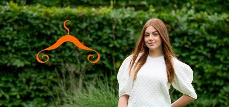 Alexia gespot met twee paar oorbellen: dat belooft wat voor de toekomst!
