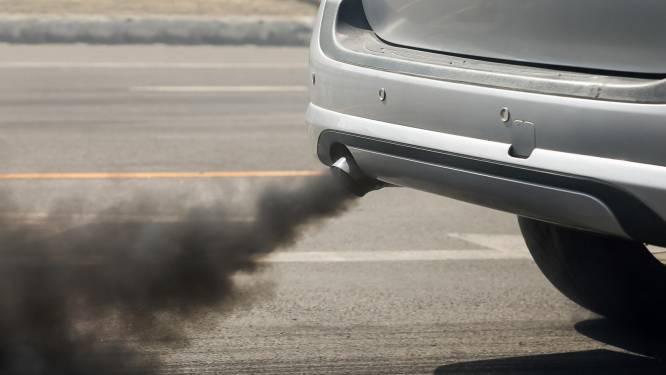 """""""Uitstoot Europese auto's moet tegen 2030 met derde omlaag"""""""