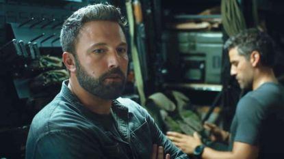 Ben Affleck is de ster van nieuwe Netflix-film 'Tripple Frontier'