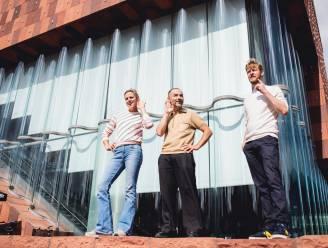 MAS organiseert luisterexpo met Dimitri Leue en Tine Embrechts