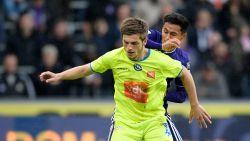 FT België. OH Leuven stelt met Peter Willems nieuwe CEO aan - FC Barcelona scout Chakvetadze - Waasland-Beveren beleeft met 3 miljoen euro winst boerenjaar