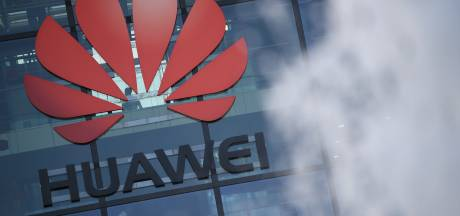 """La Belgique ne met pas Huawei à la porte: """"Nous sommes en sécurité"""""""